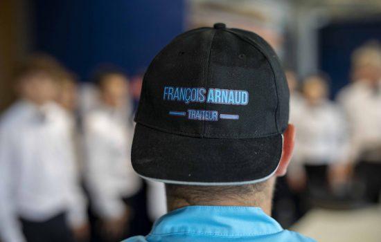 François Arnaud Traiteur, une équipe de professionnels